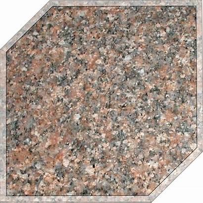 Granite Rose Colonial Colors