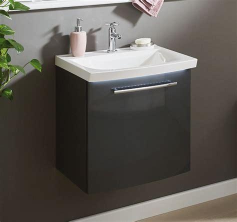 Waschbecken Mit Unterschrank Gäste Wc by Waschbecken Mit Unterschrank G 228 Ste Wc Interieur