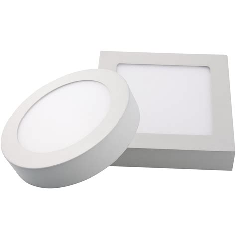 Surface Mounted Led Ceiling Light by Brite Led Surface Mounted Ceiling Panel Light