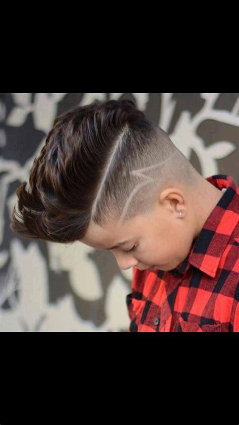 pin  boys haircut