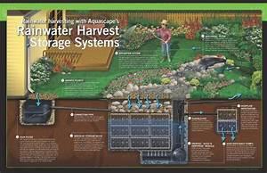 Rainwater Harvesting Systems  Build