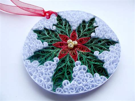 quilled christmas ornament patterns 280 best images about quilling decorations on