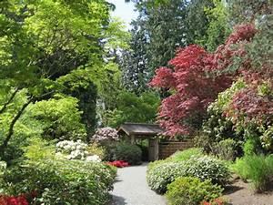 Botanic gardens seattle japanese botanical garden for Seattle botanical garden