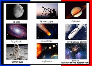 "Fun Audio Lesson: ""French Astronomy Vocabulary"" http://www ..."