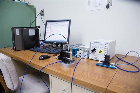 Optical Spectroscopy | Advanced Analysis Facility