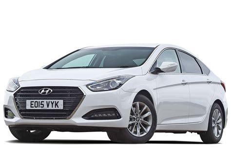 Hyundai Car : Hyundai I40 Saloon Prices & Specifications