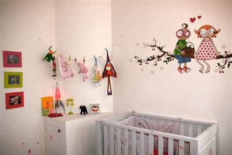 déco chambre de bébé davaus peinture murale pour chambre garcon avec