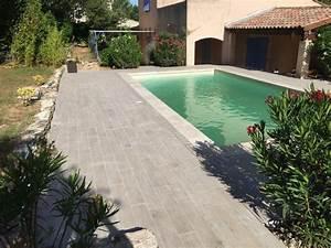 Carrelage Terrasse Piscine : carrelage exterieur pour terrasse guilles ~ Premium-room.com Idées de Décoration