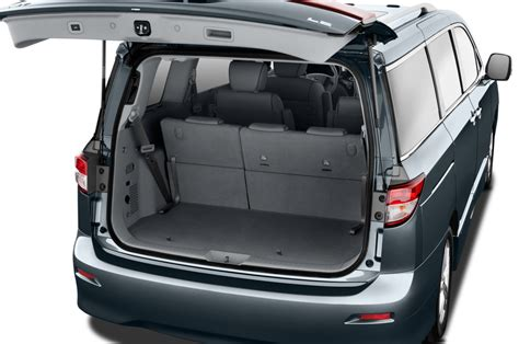 nissan quest reviews  rating motor trend