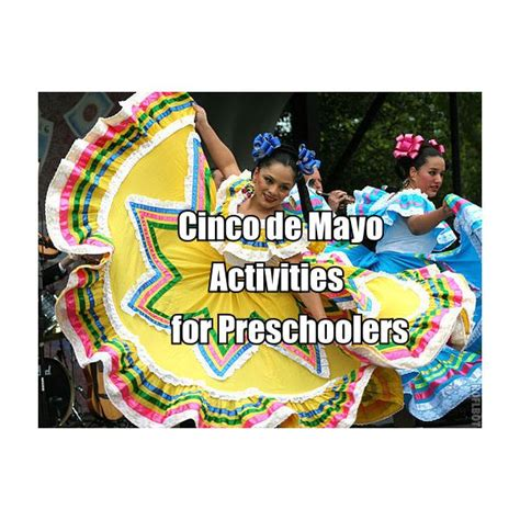 preschool cinco de mayo activities preschool activities and facts celebrating cinco de mayo 680