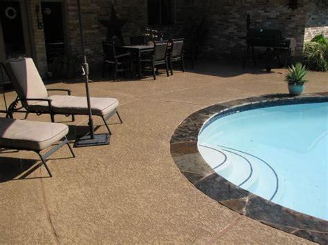 kool deck color project pool   pool