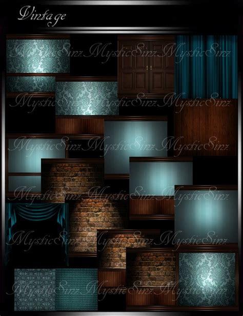 imvu vintage room collection mysticsinz file sales