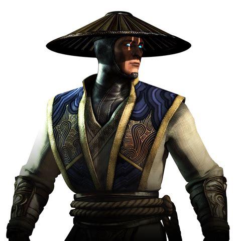 Raiden Mortal Kombat Wiki Fandom Powered By Wikia
