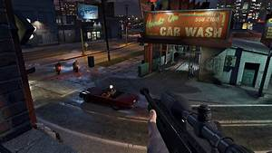 Grand Theft Auto V - PlayStation 4 - www.GameInformer.com