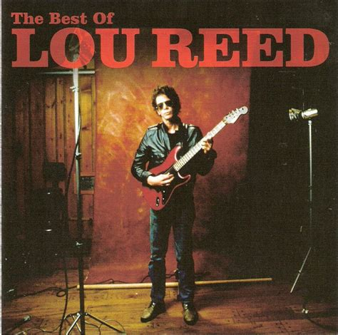 Walk On The Side The Best Of Lou Reed Lou Reed The Best Of Lou Reed Cd At Discogs