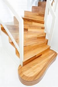 Treppenstufen An Der Wand Befestigen : treppenstufen befestigen verschiedene m glichkeiten ~ Michelbontemps.com Haus und Dekorationen