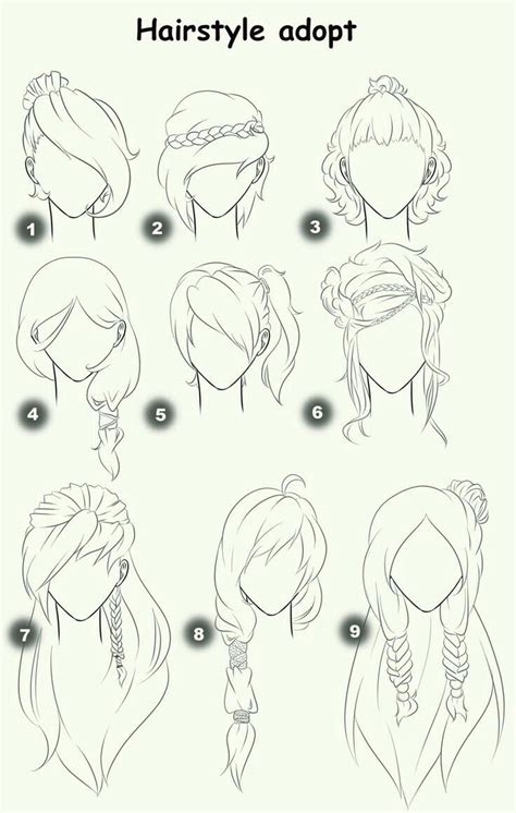 hairstyle adopt text woman girl hairstyles