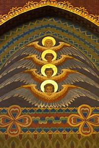 Dominion Angels Dominions Angel Choir Rank