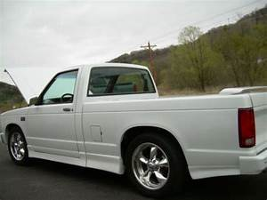 Purchase Used 1988 Chevrolet S10 Truck  Pro Touring Small