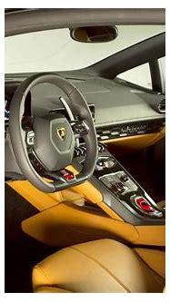 Lamborghini Huracan Interior Photos | Wallpaperautocars