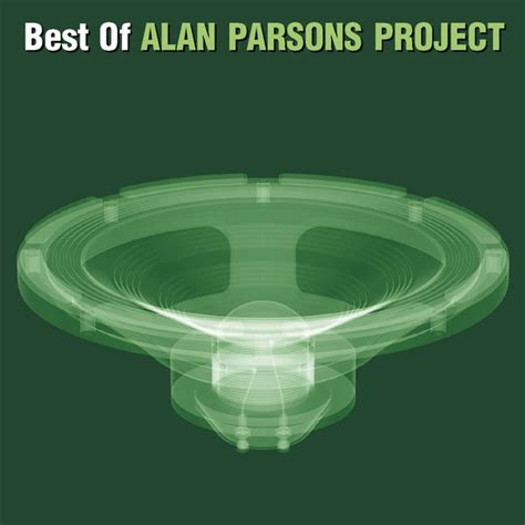 Best Alan Parsons Project Album by The Best Of The Alan Parsons Project The Alan