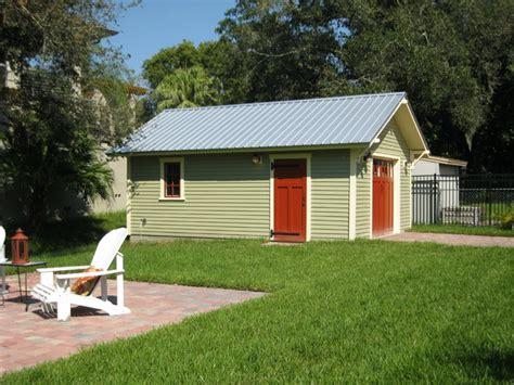detached garage craftsman garage and shed other