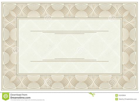 blank voucher stock images image