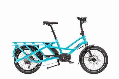 Compact Gsd Cargo Bikes Animation Cycle Velo