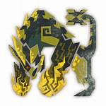 Brachydios Raging Monster Hunter Mhw Icon Kiranico
