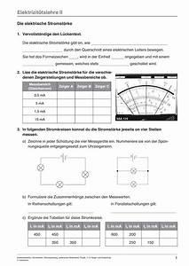 Widerstand Eines Leiters Berechnen : elektrischer widerstand unterricht automobil bau auto systeme ~ Themetempest.com Abrechnung