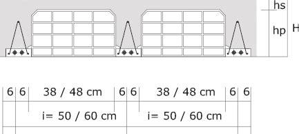 travetto tralicciato travetto tralicciato in laterocemento bonfante sas