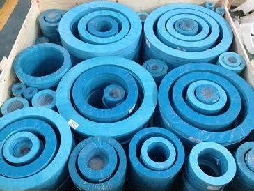 synthetic fiber rubber gasketchina synthetic fiber rubber