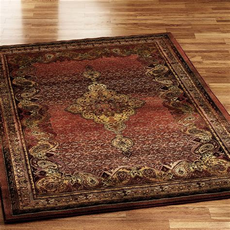 New Aubusson Rugs Emerald Sierra Design  Popular Home
