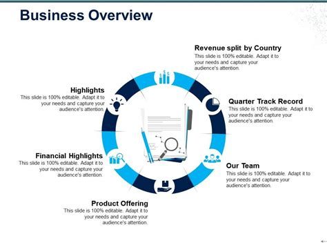 Business Overview Ppt Samples   PowerPoint Slide Images ...