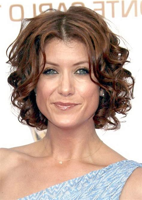 short wavy hairstyles   faces  thin hair wavy