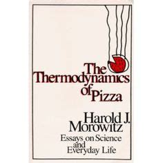 thermodynamics of pizza physics on pinterest science jokes equation and law