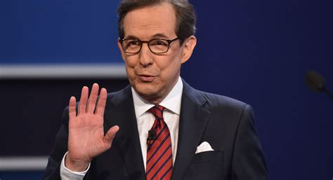 chris wallace  fox news lands interview  president