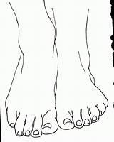 Coloring Foot Feet Line Drawing Olivia Wilde Footprint Sheet Coloringhome Printable Colouring Happy Preschool Sheets Getdrawings Drawings Popular Deviantart sketch template