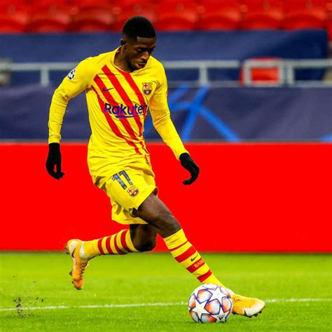 Ferencvaros 0-3 Barcelona: Player Ratings as Barcelona ...