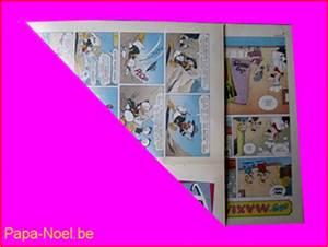 Comment Fabriquer Une Enveloppe : papeterie noel comment faire carr de papier feuille ~ Melissatoandfro.com Idées de Décoration