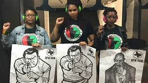 Final Straw: Black Women's Defense League on Feminism ...