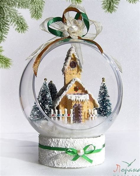 Cold Porcelain Christmas Decorations Wwwindiepediaorg