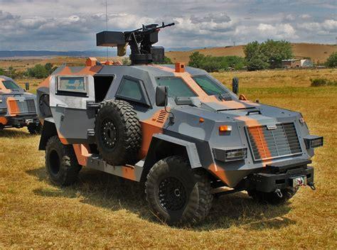 personal armored vehicles პროდუქტის კატეგორია armored vehicles