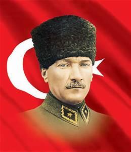 Mustafa Kemal Atatürk (Character) - Comic Vine