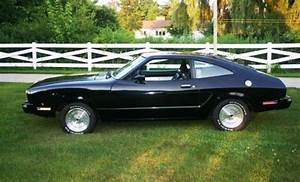 Black 76 Mustang II Mach1 Fastback | Ford Mustangs | Pinterest | Hatchbacks, Ford mustang and Ford
