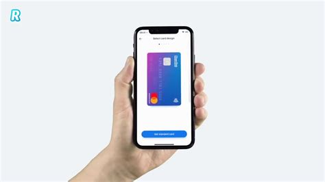 This means that you top up the card with money, and can't spend more than that amount. Revolut - How to order a new Revolut card - YouTube