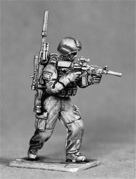 [TMP] Empress Miniatures: US Navy Seal Special Forces