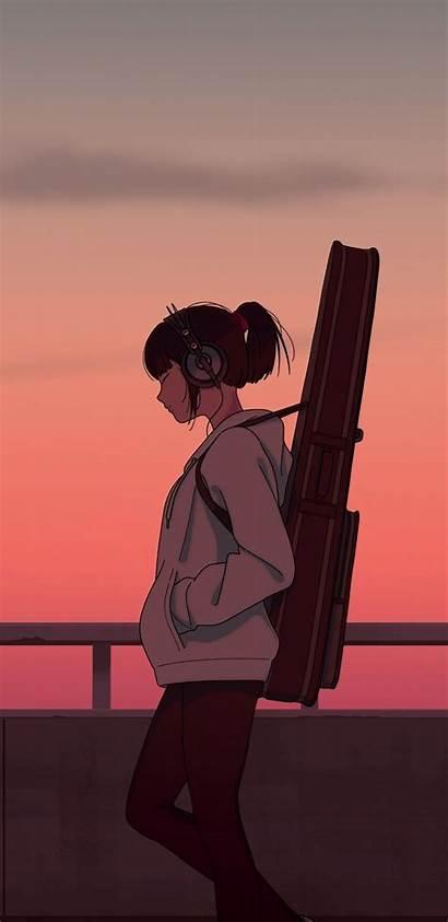 Wallpapers Anime Musician