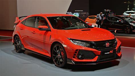 New Honda Civic Type R by Nov 225 Honda Civic Type R