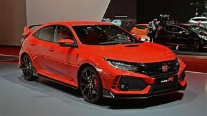 Honda Civic Type R Type R White Edition : nov honda civic type r ~ Medecine-chirurgie-esthetiques.com Avis de Voitures